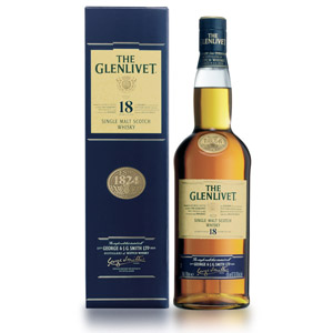 the glenlivet price
